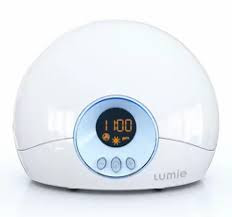 Body Clock Starter from Lumie