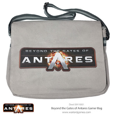 Beyond the Gates of Antares bag