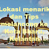 Lokasi menarik dan Tips melancong ke Kota Bharu, Kelantan!