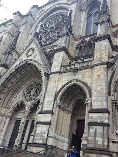entrada catedral san juan el divino