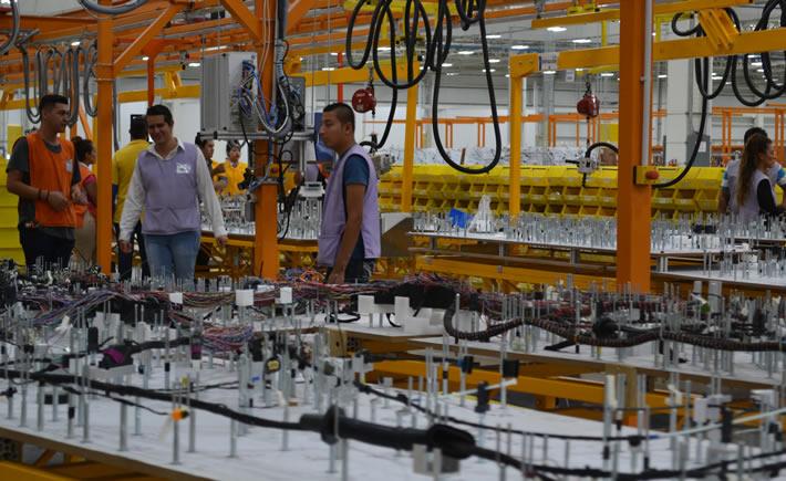 Las estructuras de proveeduría de servicios deben ser revisadas en las operaciones intercompañías, como en la industria maquiladora. (Foto: Cortesía)