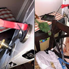 Florida Man Rigs Door To Electrocute Pregnant Wife