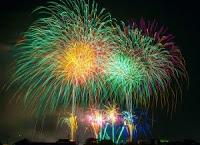 Fireworks (Credit: Pixa) Click to Enlarge.