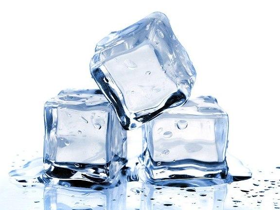 air batu untuk menghilangkan jerawat dagu