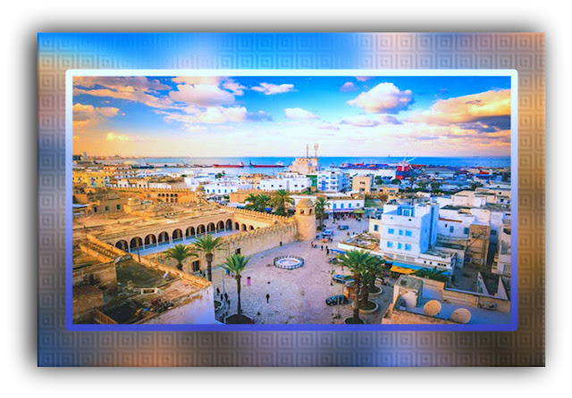 لندن: ذكرت بيانات وزاره السياحة التونسية نقلا عن الشرق أوسط ان تونس زادت عدد السائحين في الربع الأول من العام الحالي ، حيث شهدت زيادة بنسبه 17.4 في المائة في الوافدين مقارنه بنفس الفترة من 2018.