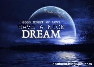 Kata Kata Ucapan Selamat Malam Selamat Tidur Romantis Buat Pacar