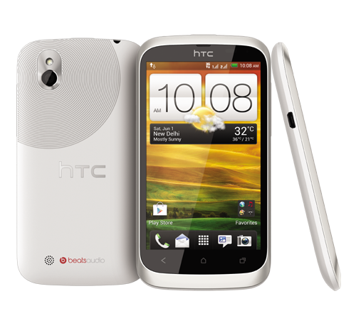 HTC Desire U Specifications - Inetversal