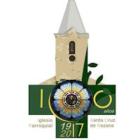 CENTENARIO DE LA IGLESIA PARROQUIAL DE SªCRUZ DE BEZANA  1917-2017
