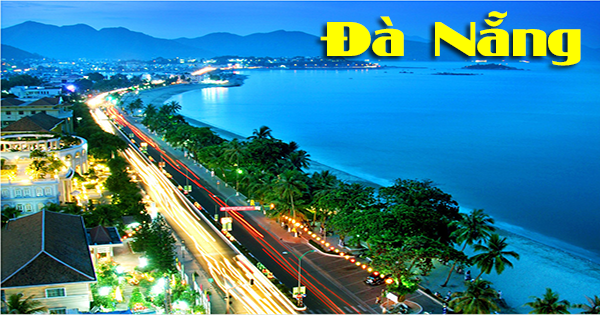 Bán vé máy bay đi Đà Nẵng
