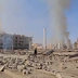 Graphic Video: Raqqa City Reduced to Rubble by US Airstrikes, Scores of Residents Killed