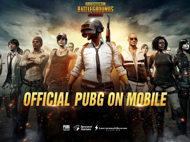 PUBG Official Mobile Version Download