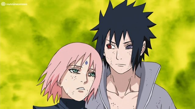 Download Naruto Shippuuden 470 Sub Indo