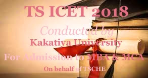 TSICET 2018 : Exam date, Notification, Online Application form, Eligibility, Important dates, Exam pattern