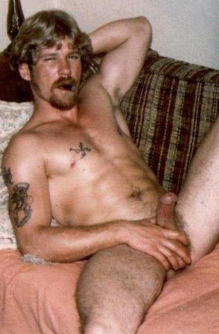 nude hillbilly men
