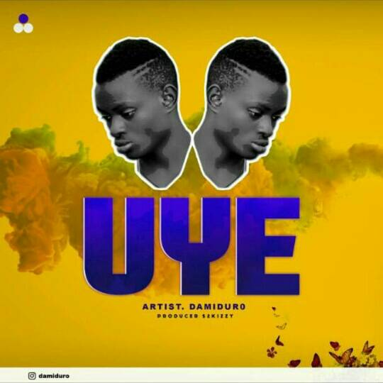 Download Mp3 | Damiduro - Uye