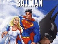 Resenha DC Comics Coleção de Graphic Novels Nº 14