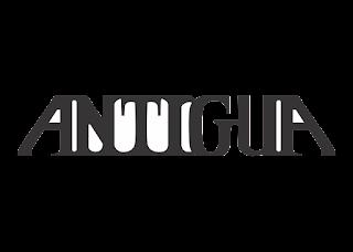 Antigua Logo Vector