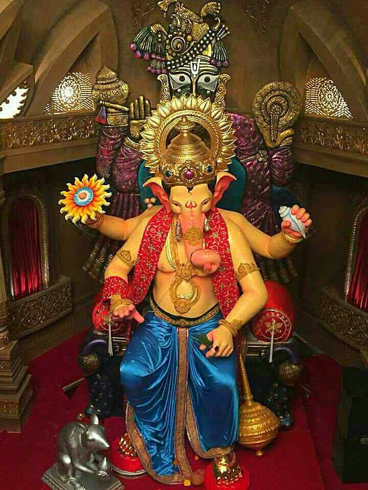 Ganesha chaturthi images and wallpaper 2017 free hd ganesh ganesh chaturthi images 2017 2016 thecheapjerseys Image collections