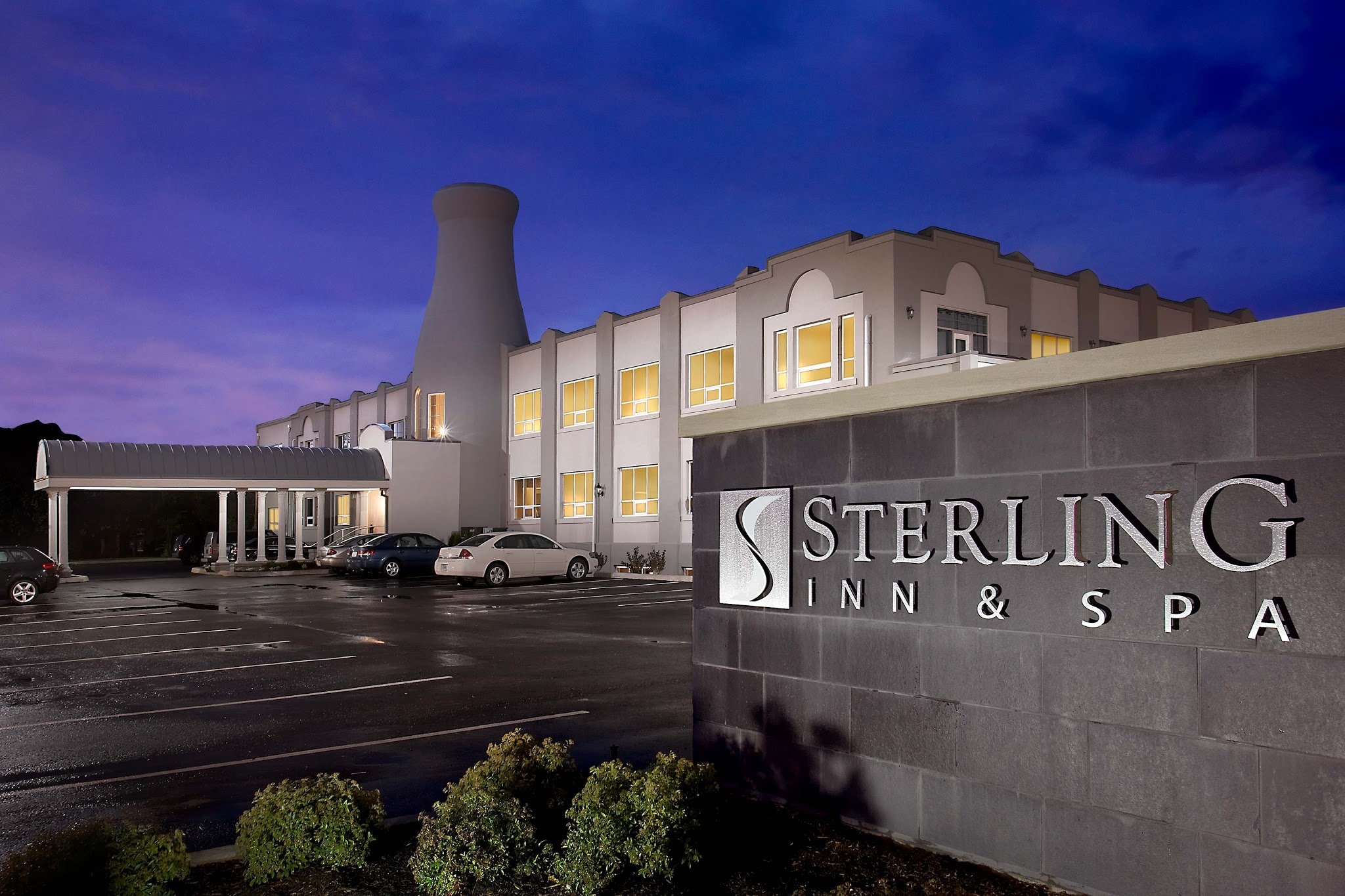 sterling spa and inn