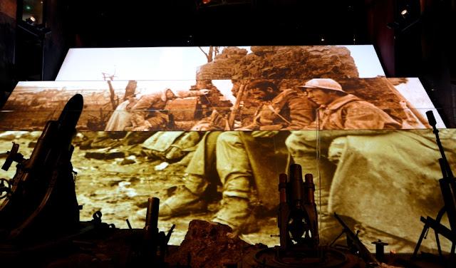 Verdun 2016, oorlogtoerisme, WO I, eerste wereldoorlog, herdenkingstoerisme