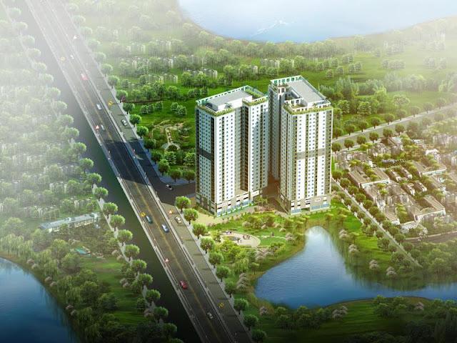 Dự án bất động sản Hà Nội
