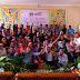 LA7 SMAN 1 Batusangkar,Sukses Laksanakan Reuni