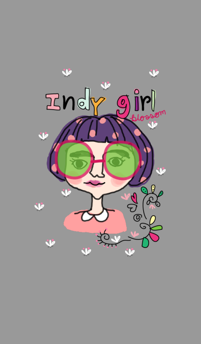 Indy Girl 3