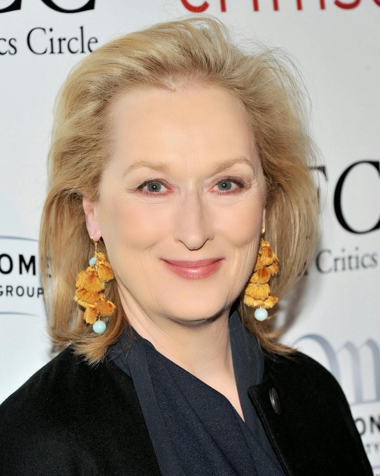 Meryl Streep Nude Photos 48