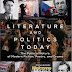 Literature and Politics Today The Political Nature of Modern Fiction, Poetry, and Drama