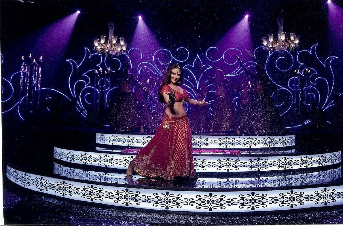 Preity Zinta Hot, Sexy  Actress Wallpapers-7958