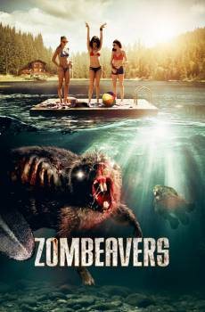 Zombeavers Castores Zombies Pelicula Completa Online [MEGA] [LATINO] 2014