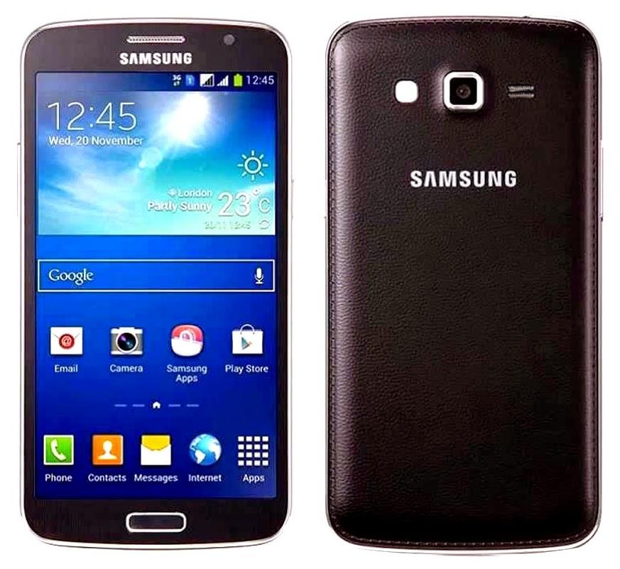 Spesifikasi Samsung Galaxy Grand 2 SM-G7102 Terbaru