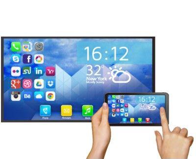 Cara Menghubunkan Hp Android ke Tv