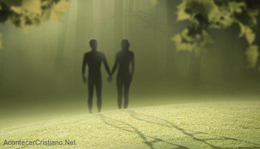 Ciencia genética humanos descienden de Adán y Eva