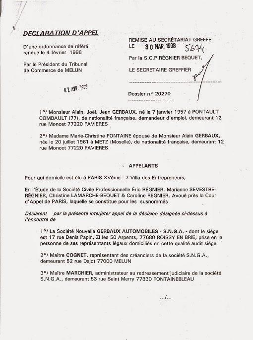 Greffe du tribunal de commerce melun - Greffe du tribunal de commerce de bobigny ...