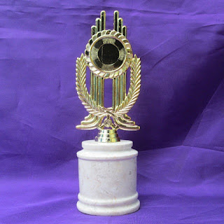 Piala Marmer