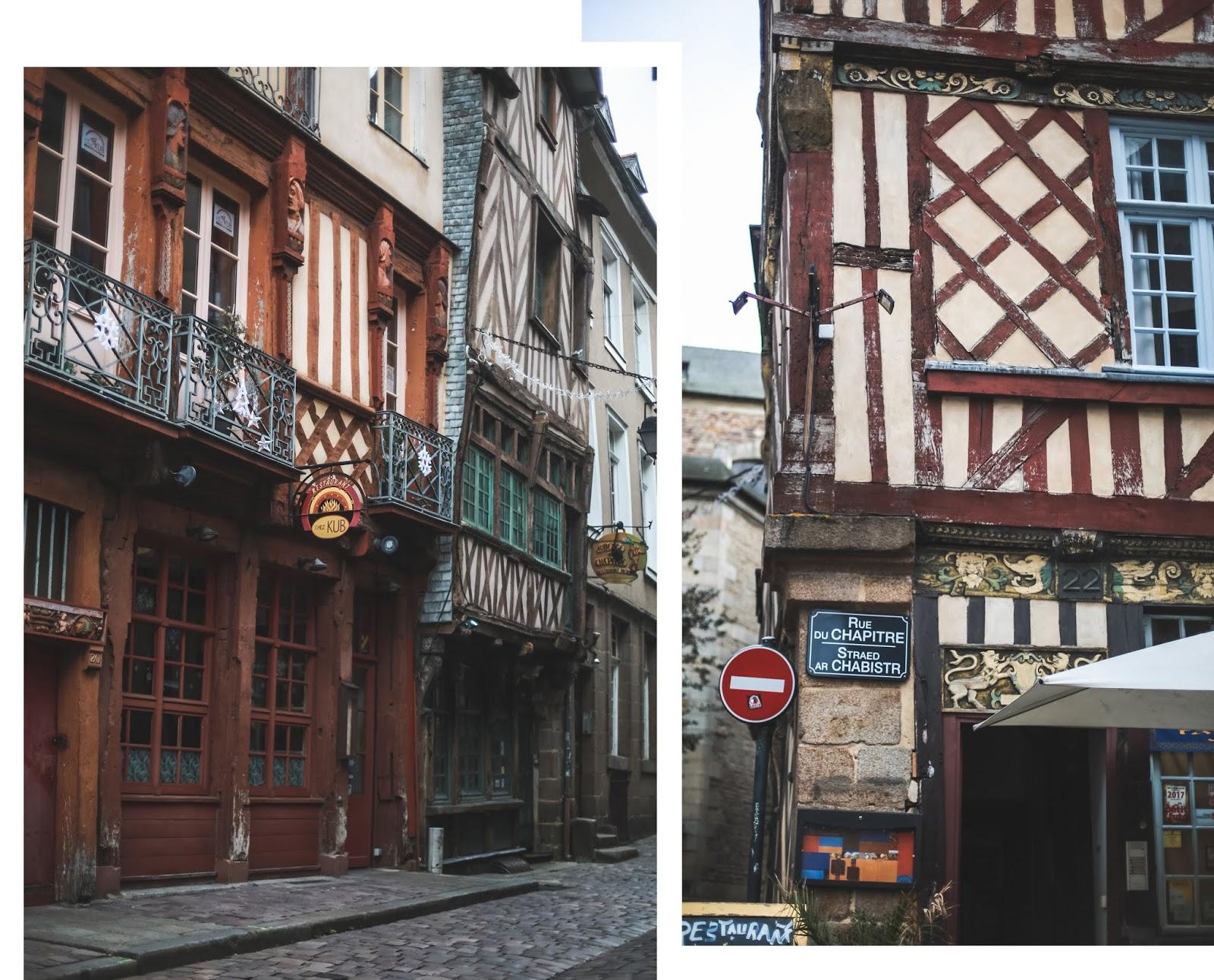 rennes blog voyage