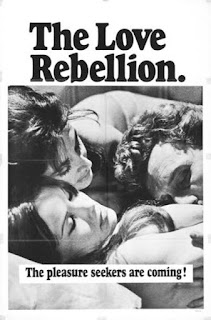 The Love Rebellion (1967) Joseph W. Sarno