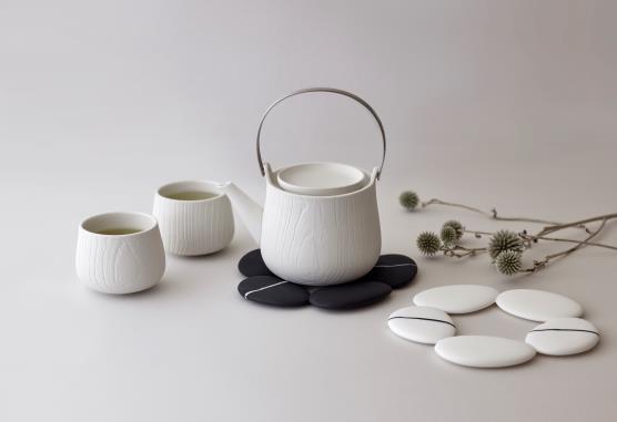 MU木紋東方茶壺