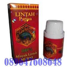 Minyak Lintah Oil Papua Super Asli