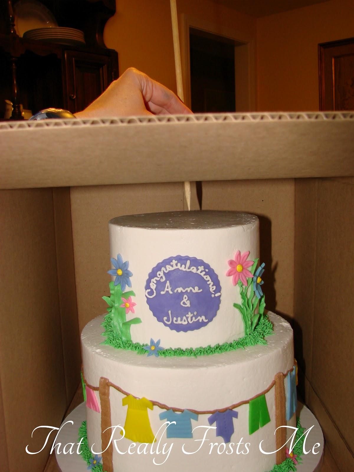 Stress Free Cake Transportation Cakesdecor