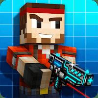 Pixel Gun 3D (Pocket Edition) - VER. 11.4.0 Infinite (Gems - Coins - Max Level) MOD APK