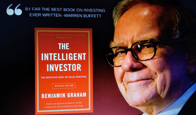Books that everyone should read to make money in stock market