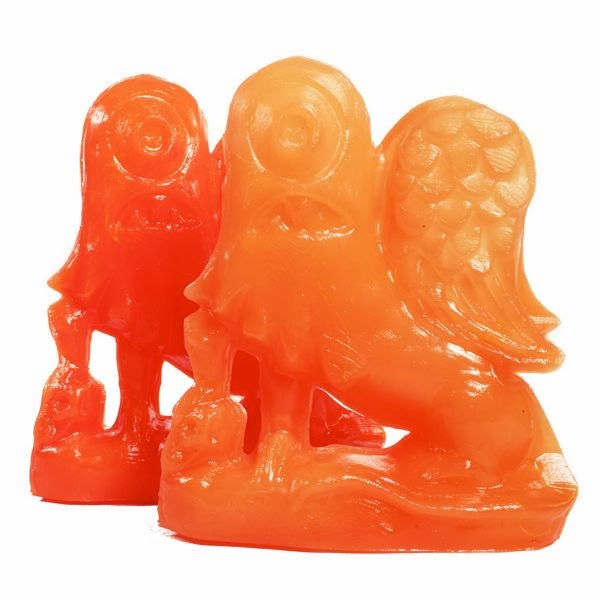 Mad for Mid-Century: Tim Biskup Mold-A-Rama Toy