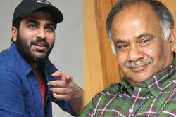 BVSN Prasad To Produce A Film With Sharwanad As Hero