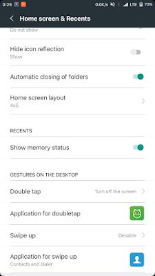 Miuipro Custom ROM Terbaik Xiaomi 7