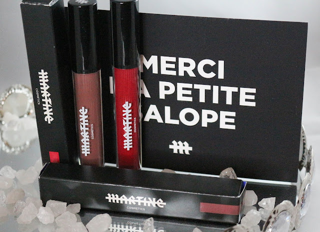 Martine Cosmetics