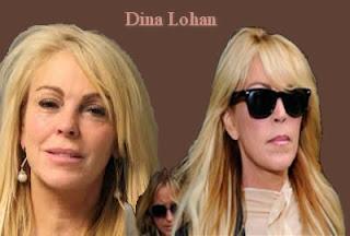 Arresto de Dina Lohan Por Embriaguez