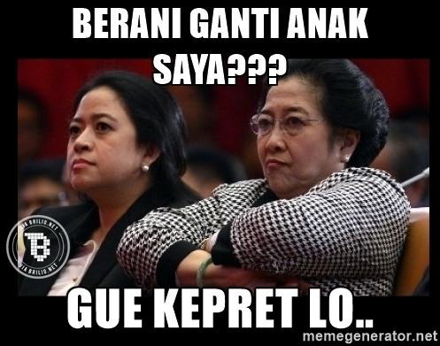 Kumpulan Meme Sindiran Kocak Reshuffle Kabinet Kerja Jilid 2  AnehUnik.id
