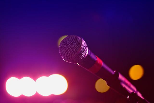 Silaturahmi Karaoke